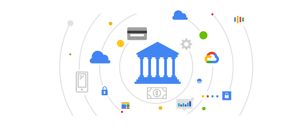 New white paper: Strengthening operational resilience in financial services by migrating to Google Cloud