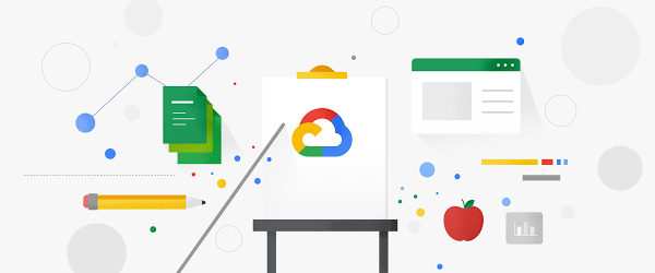 2021 resolutions: Kick off the new year with free Google Cloud training