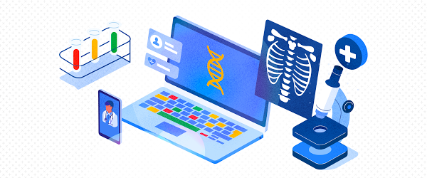 BenchSci helps pharma deliver new medicines—stat!—with Google Cloud
