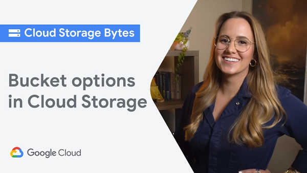 Optimizing your bucket options in Cloud Storage