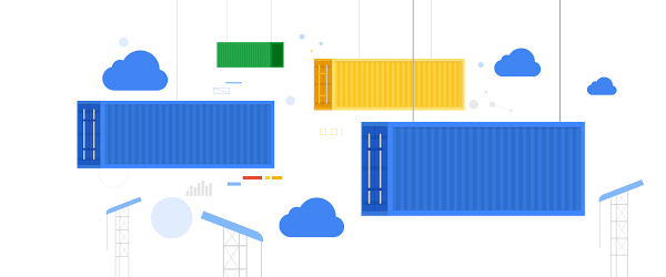 All together now: Bringing your GKE logs to the Cloud Console