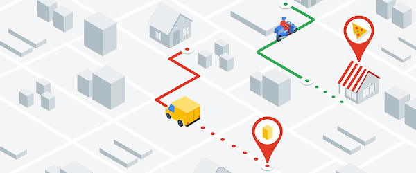 Dunzo: How transforming the delivery experience with Google Maps Platform helped reduce support calls by 90%