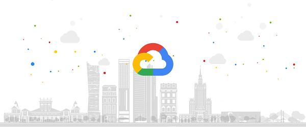 The new Google Cloud region in Warsaw is open