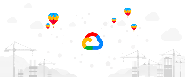 GCP – Reinventing the future with a transformation cloud