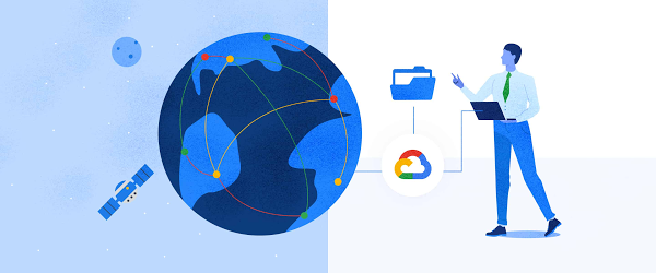 Integrating Service Directory with GKE: one registry for all your services