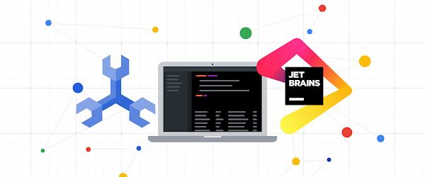 Cloud Spanner connectivity using JetBrains IDEs